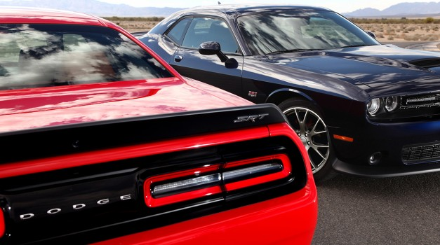 Report: Could Dodge be making Barracuda resurrection alongside a next-gen Charger sedan?
