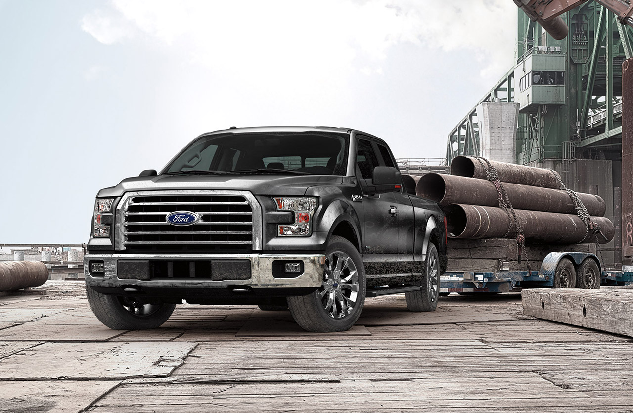 2015 ford f 150 xl egmcartech. Cars Review. Best American Auto & Cars Review