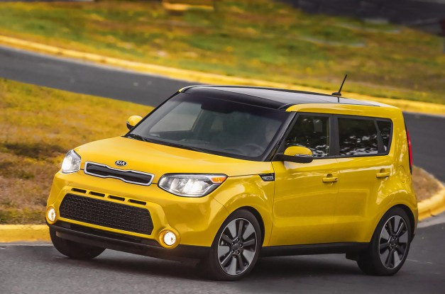 Report: The Kia Soul could get a boost in soul with a turbo and AWD