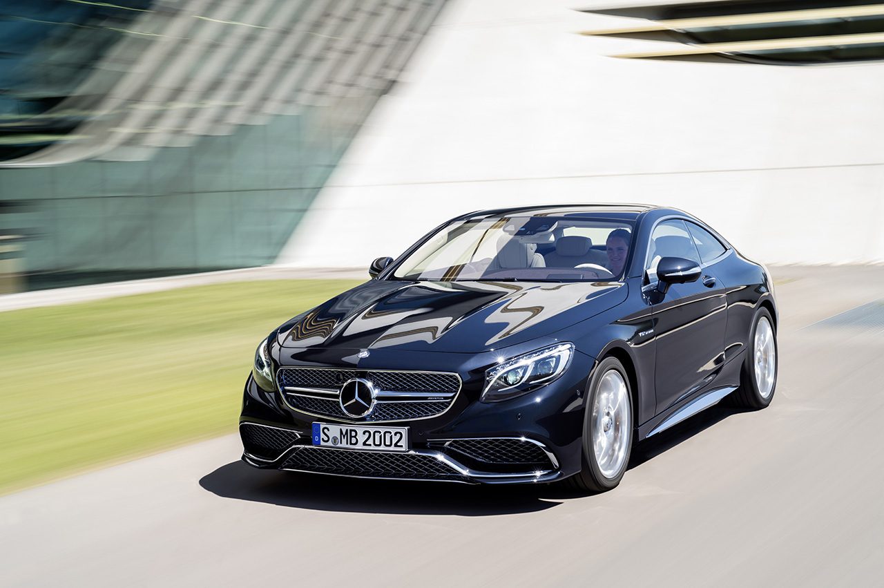 2015 mercedes benz s65 amg coupe egmcartech. Black Bedroom Furniture Sets. Home Design Ideas