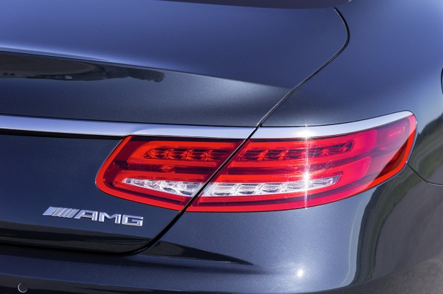 Report: Mercedes-AMG could hop on the hybrid train (powertrain?) very soon