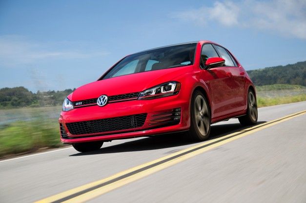 Report: The Volkswagen GTI could gain a 10-speed DSG