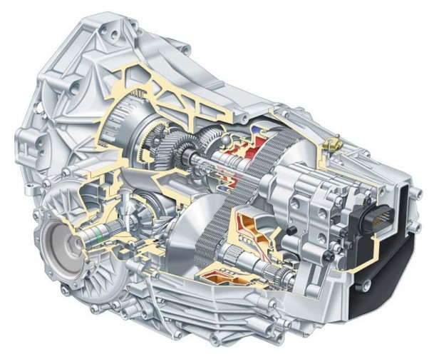 Report: Audi ditches its Multitronic CVT transmission, to be replaced by seven-speed DSG
