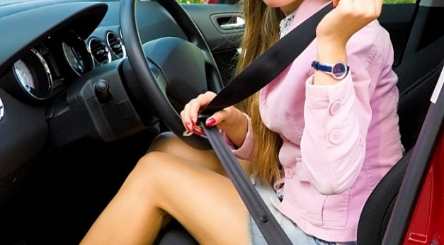Study: Teens still are apprehensive about wearing their seatbelt