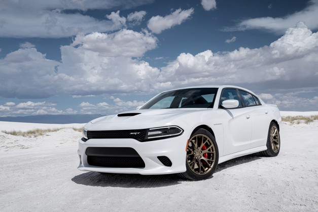 Report: The Dodge SRT Hellcat duo could meet their makers in 2019