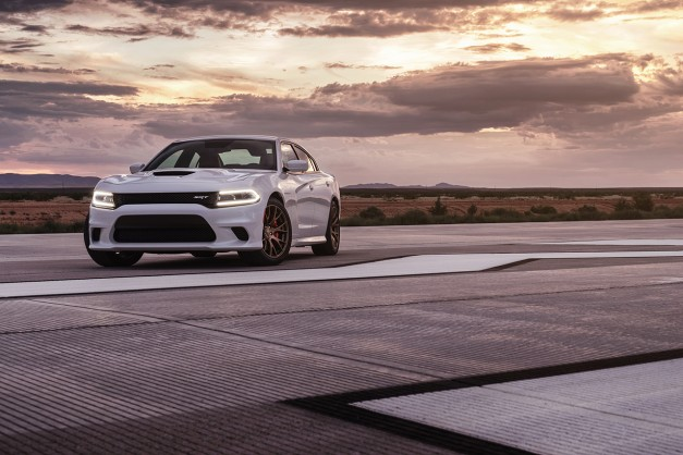 The Dodge Challenger and Charger SRT Hellcat are so popular, Chrysler doubles production