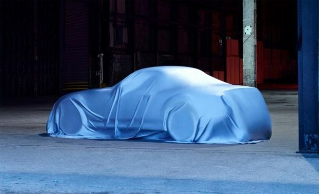 The 2015 Mazda Miata MX-5 gets teased ahead of its debut in Sept.