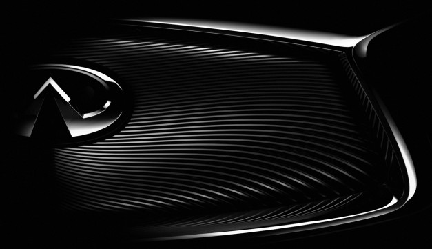 Report: Infiniti teases new model of some sort, heads to Paris