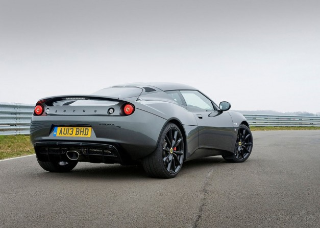 Report: New Lotus CEO shares plan to save brand, more US-bound cars