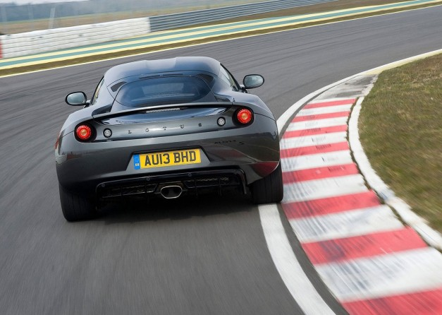 Report: More details on future Lotus plans and models surface