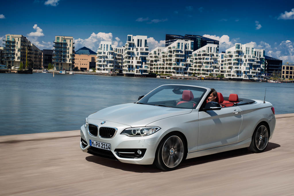 2015 bmw 2 series convertible egmcartech. Black Bedroom Furniture Sets. Home Design Ideas
