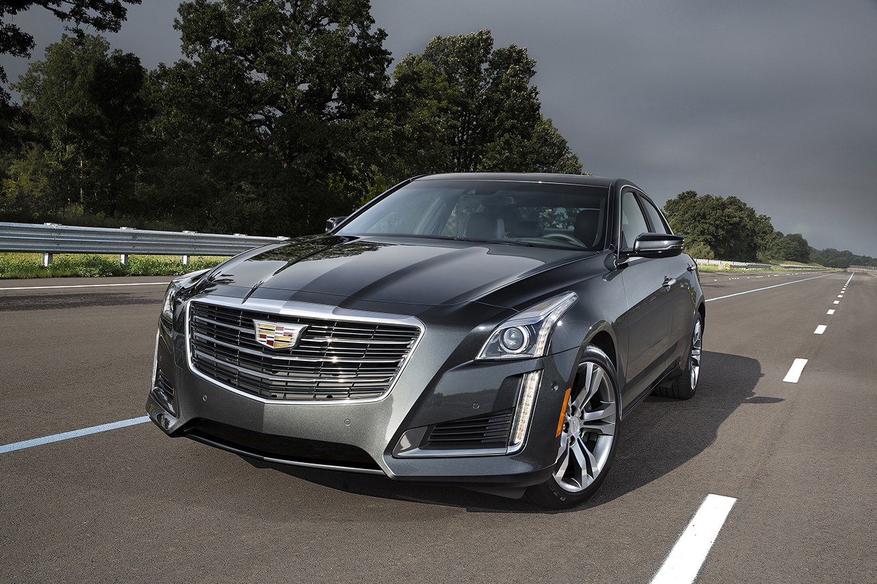 2015 cadillac cts cts v coupe specs and features u s View detailed