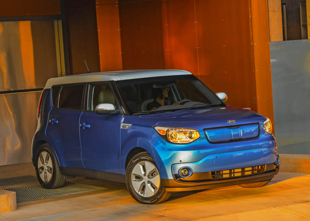2015 kia soul ev plus egmcartech. Black Bedroom Furniture Sets. Home Design Ideas