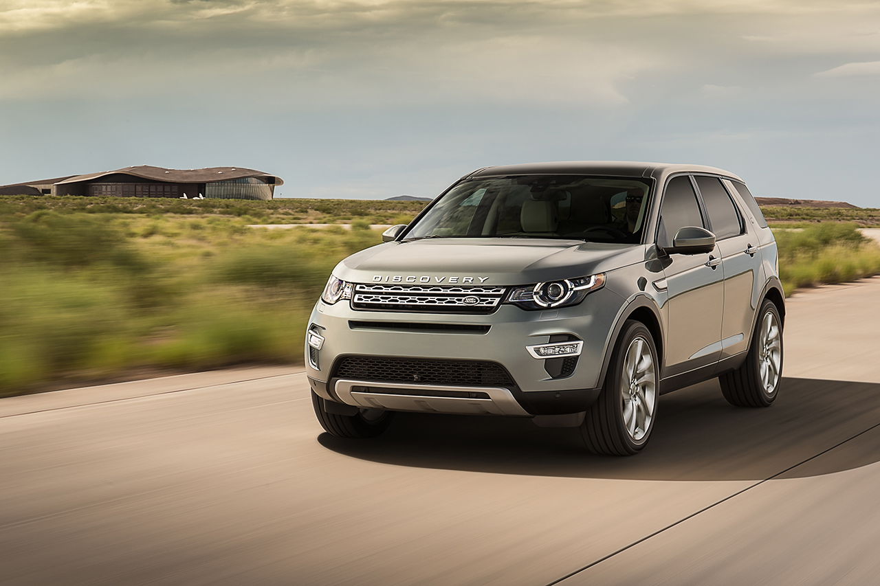 2015 Land Rover Discovery Sport (8)