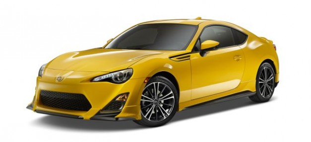 Report: Next-gen Scion FR-S could use Mazda Miata MX-5 platform