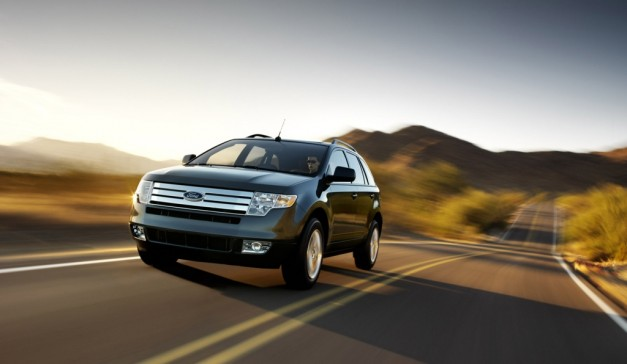 Recalls: Ford recalls 205k Edge and Lincoln MKX cars over corrosion issues