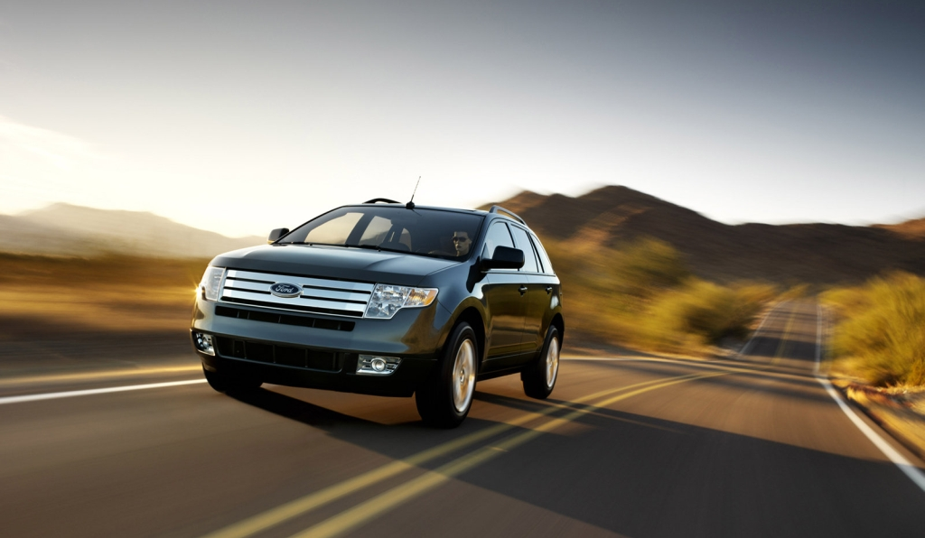 Recalls Ford Recalls K Edge And Lincoln Mkx Cars Over Corrosion Issues