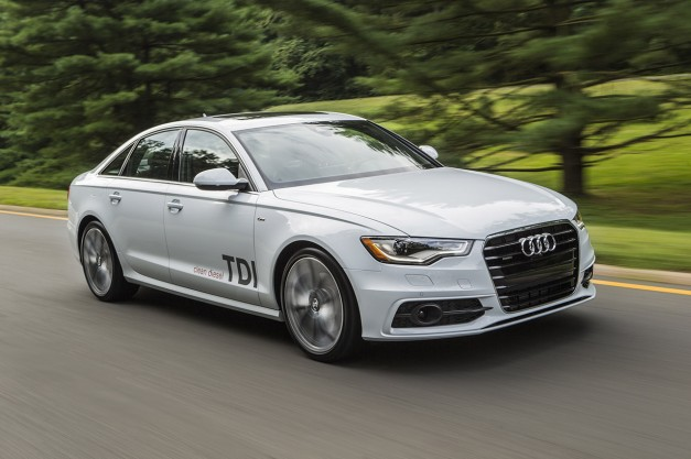 Report: Audi to ax the A6 Hybrid due to low demand
