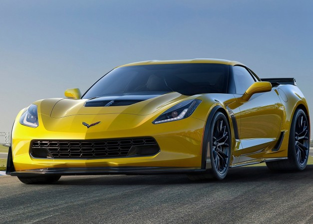 Report: Chevy denies Corvette Z06 did the 'Ring in less than seven minutes