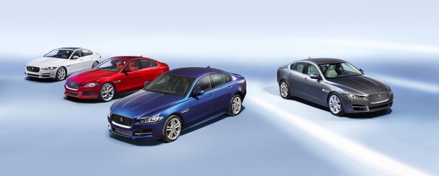 Report: The Jaguar XE SVR to compete against BMW M3 and Mercedes-Benz C63 AMG