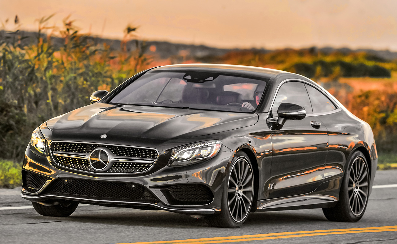 2015 s550 coupe egmcartech for 2015 mercedes benz s class coupe