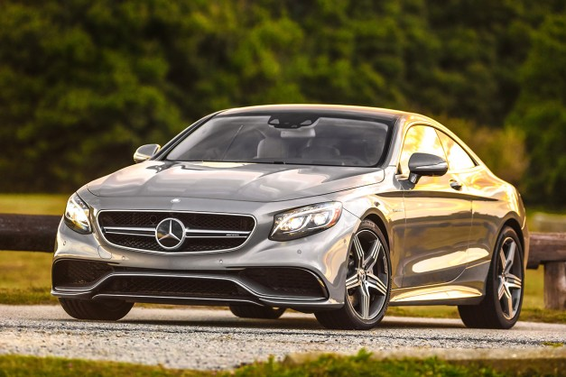 Mercedes-Benz releases full details on US-spec S-Class Coupe