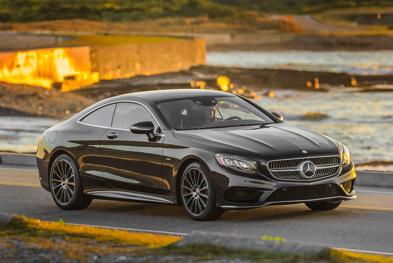 2014 s550 coupe autos post for Mercedes benz s class coupe 2014