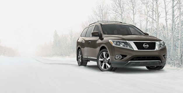 The 2015 Nissan Pathfinder starts at $29,510