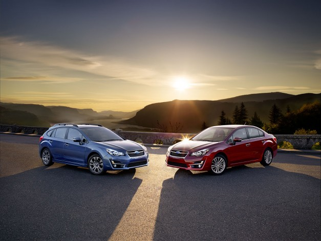Report: Subaru could phase out six-cylinder engines