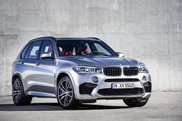 Report: The BMW X7 to supposedly get BMW's nicest interior