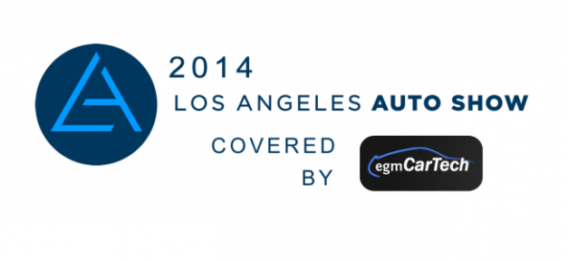 2014 LA Auto Show: Our Reveal Round-Up – Your official guide to the 2014 LA Auto Show