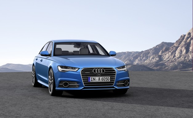 Want to be like a German businessman? You'll need $46,200 to do so in the 2016 Audi A6