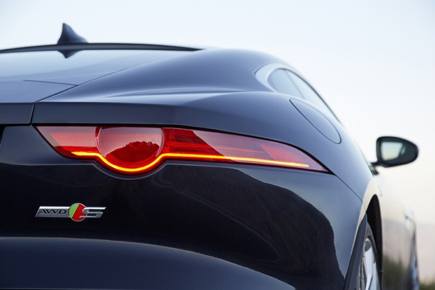Report: Jaguar-Land Rover plan to replace R-S badges with SVR, F-Type SVR on the way