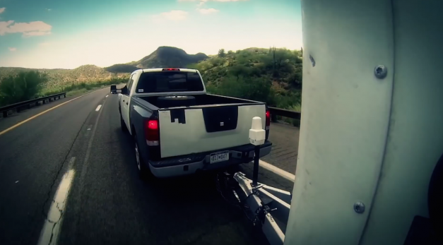 "Video: Nissan releases new teaser for Titan in ""Truckumentary"""