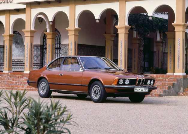 Video: Watch BMW reminisce on the good 'ol days with famous former head of design, Paul Bracq