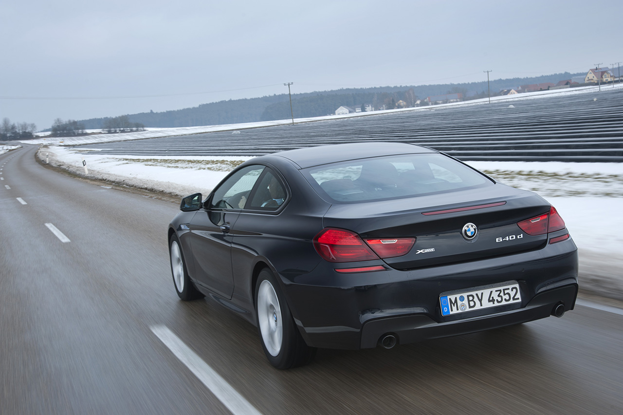 2014 bmw 6 series - photo #33