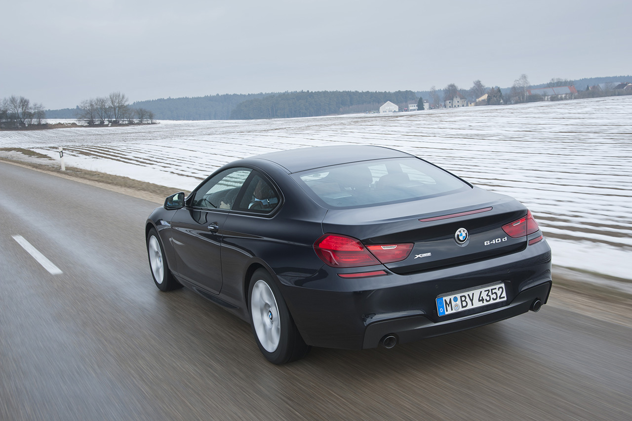 2014 bmw 6 series - photo #19