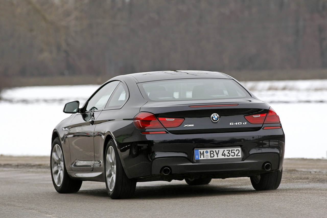 2014 bmw 6 series - photo #25