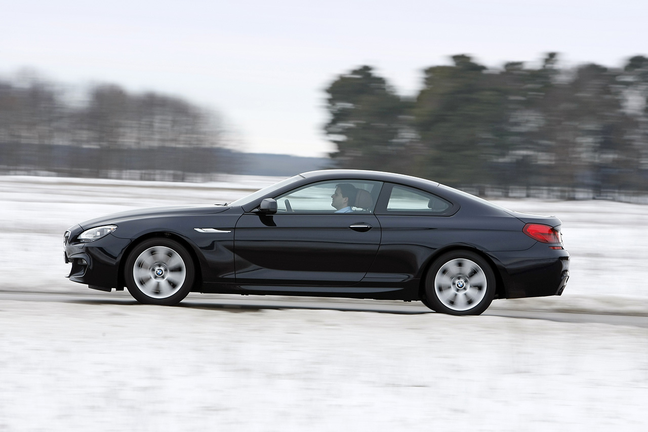 2014 bmw 6 series - photo #7