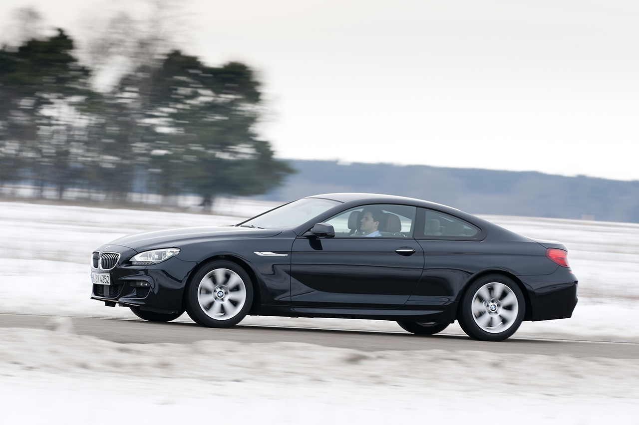 2014 bmw 6 series - photo #15