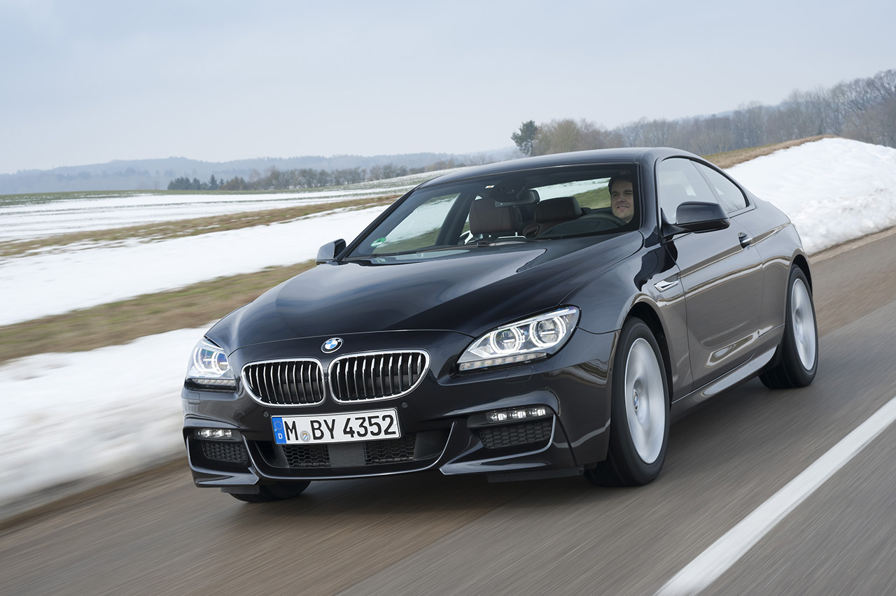 2014 bmw 6 series - photo #16