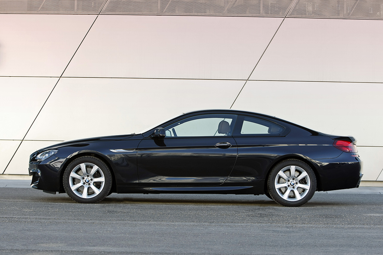 2014 bmw 6 series - photo #28