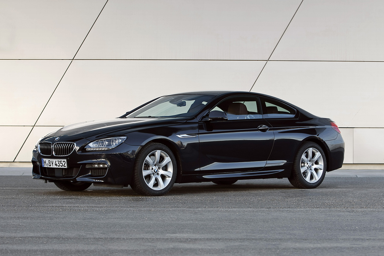 2014 bmw 6 series - photo #35