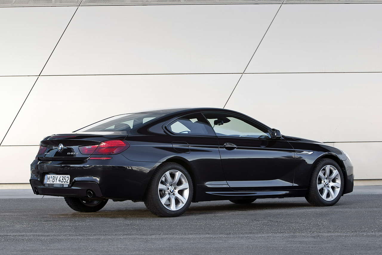 2014 bmw 6 series - photo #20