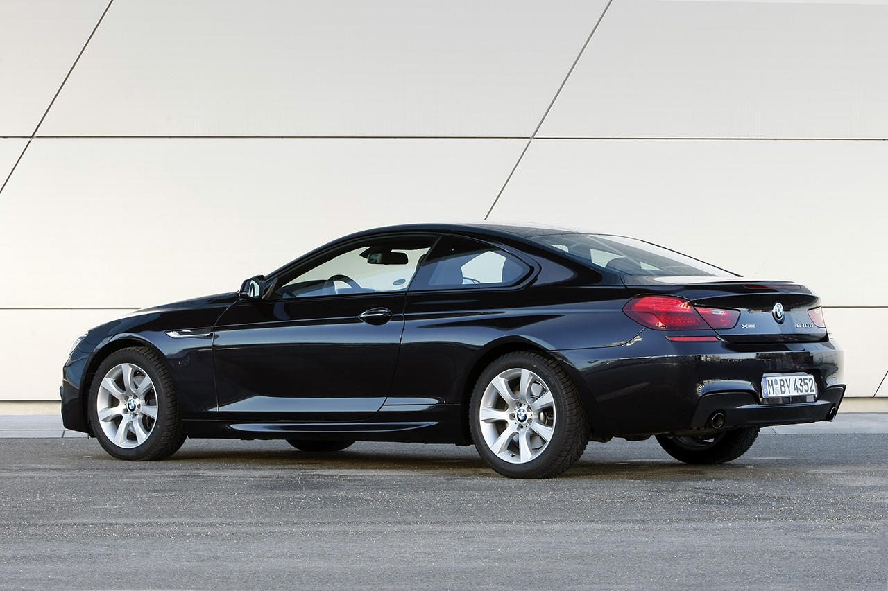 2014 bmw 6 series - photo #9