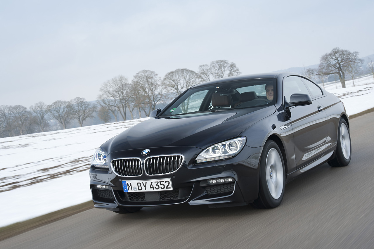2014 bmw 6 series - photo #18