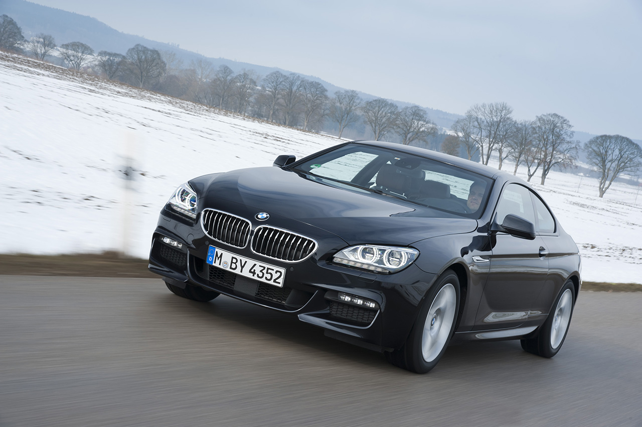 2014 bmw 6 series - photo #30