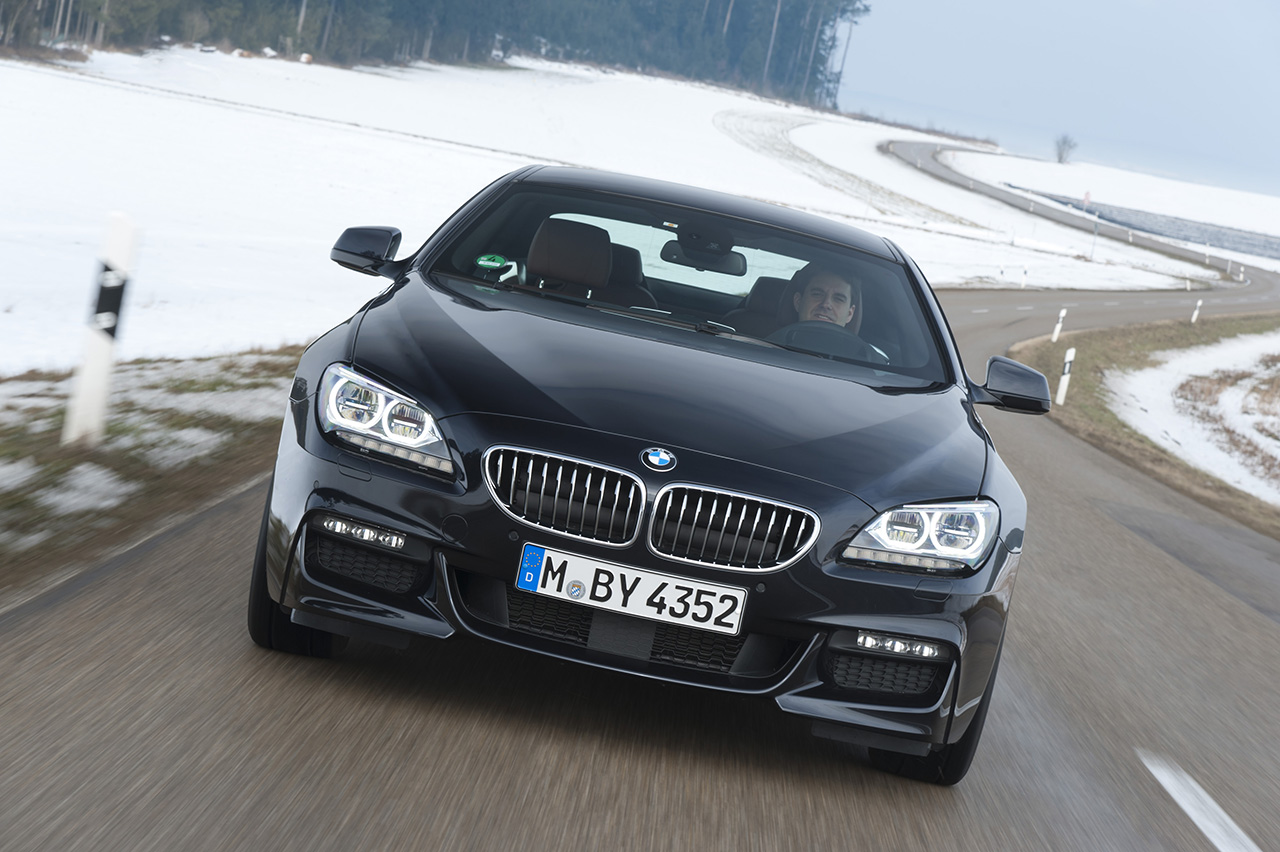 2014 bmw 6 series - photo #32