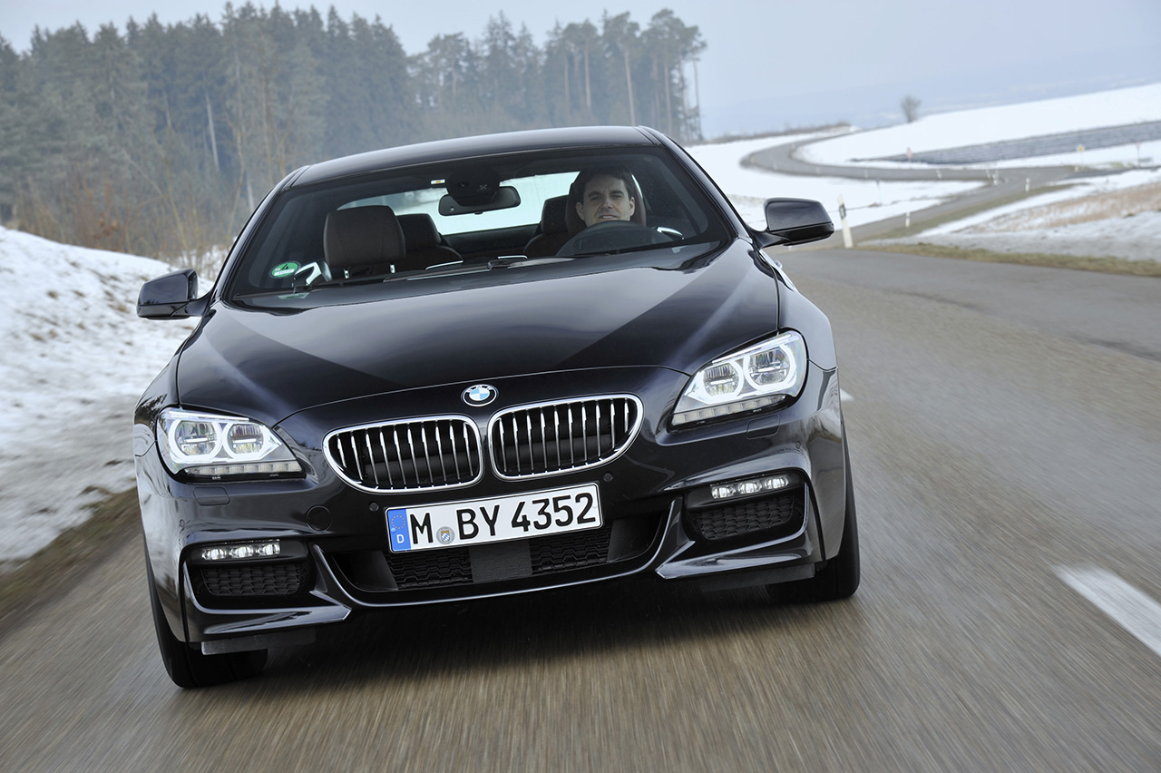 2014 bmw 6 series - photo #31
