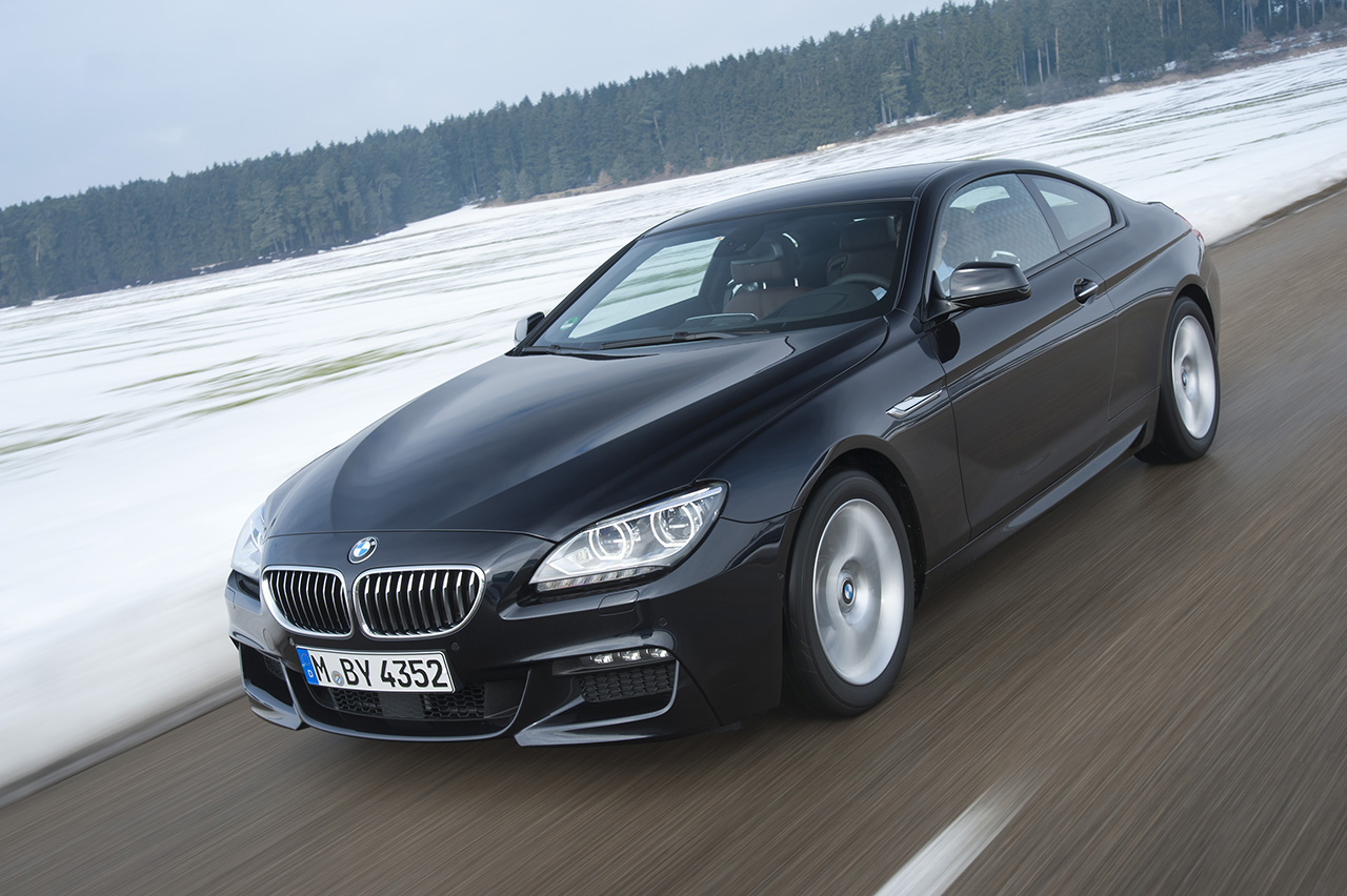 2014 bmw 6 series - photo #11